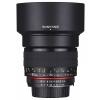 Samyang 85mm f/1.4 AS IF UMC (Pentax)