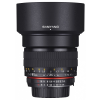Samyang 85mm f/1.4 AS IF UMC (Sony)