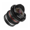 Samyang 8mm T3.1 VDSLR UMC Fish-eye II (Canon M)