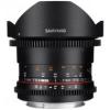 Samyang 8mm T3.8 VDSLR UMC Fish-eye CS II Nikon AE