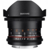 Samyang 8mm T3.8 VDSLR UMC Fish-eye CS II Samsung NX
