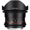 Samyang 8mm T3.8 VDSLR UMC Fish-eye CS II Sony E