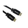 SANDBERG HDMI 2.0 kábel,19M-19M, 1m, SANDBERG