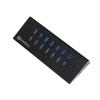 SANDBERG USB 3.0 Hub 6+1 port