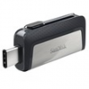 Sandisk 173337 dual drive, Type-C, USB 3.0, 32GB, 150 MB/S