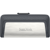 Sandisk Dual Drive USB 3.0/Type-C pendrive 16GB (173336) (SDDDC2-016G-G46)