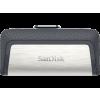 Sandisk Dual Drive USB 3.0/Type-C pendrive 64GB (173338) (SDDDC2-064G-G46)