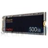 SanDisk Extreme PRO 500 GB, Solid State Drive (SDSSDXPM2-500G-G25)