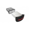 Sandisk Flashdrive SanDisk Ultra Fit 64GB USB3.0, 128-bit AES, Up to 130MBs