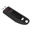 Sandisk Pendrive 128GB USB 3.0 Ultra fekete (SDCZ48-128G)