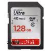Sandisk SDHC Ultra memóriakártya 128GB(124060)