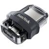 Sandisk Ultra Dual USB meghajtó 3.0 32 gigabájt