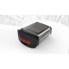Sandisk Ultra Fit 128GB USB 3.0 fekete pendrive