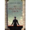 Sándor Iván AZ ARGOLISZI-ÖBÖL