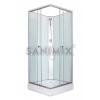 Sanimix 22.1762C 90x90x200cm szögletes zuhanykabin