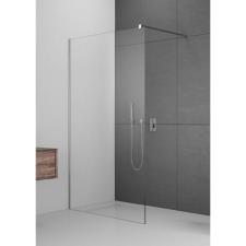 Sanimix ZUHANYFAL 6 mm-es üveg, 100x190 cm kád, zuhanykabin
