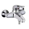 Sanotechnik SANOREKORD - kádtöltő- és zuhanycsaptelep - 50002