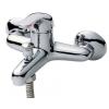 Sanotechnik SANOTOP - kádtöltő- és zuhanycsap - 9835-2