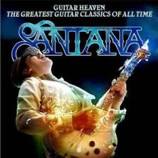 SANTANA - Guitar Heaven /deluxe edition + bonus tracks and dvd/ CD egyéb zene