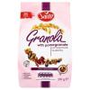 Sante Santé Granola gránátalmás roppanós granola müzlikészítmény 350 g