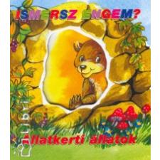 Santos Kiadó Ismersz engem? - Állatkerti állatok gyermek- és ifjúsági könyv