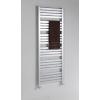 Sapho Hiacynt egyenes fürdőszobai radiátor Cikkszám: H-610S