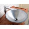 Sapho Murano Silver üvegmosdó Cikkszám:AL5318-68