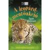 Sara Starbuck A leopárd-mentőakció