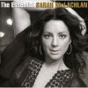 Sarah McLachlan The Essential Sarah McLachlan CD