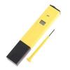 Sárga digitális pH mérő