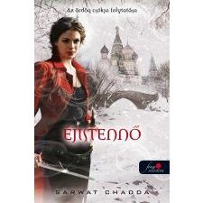 Sarwat Chadda ÉJISTENNŐ - KÖTÖTT irodalom