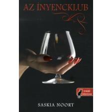 Saskia Noort AZ ÍNYENCKLUB - FŰZÖTT regény