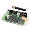 SATALARM SA-GSMLINE, GSM kommunikátor, telefonvonal (PSTN) szimulátor