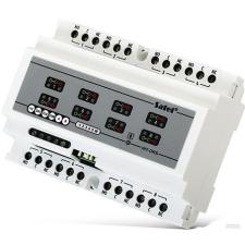 Satel INT-ORS DIN sínre szerelhető kimeneti bővítő riasztóberendezés