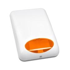 Satel SPL5010O sziréna, kültéri piezo hang-fényjelző biztonságtechnikai eszköz