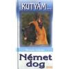 Saxum Német dog