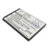 SBPL0099201 Akkumulátor 900 mAh