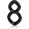 SCALA Crazy 8 ring