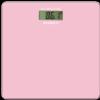 Scarlett Scbs33E041 Személymérleg, rózsaszín