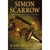 Scarrow, Simon A sas hódítása Egy vakmerő római kalandjai a hadseregben