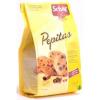 Schar gluténmentes Pepitas csokis keksz, 200 g