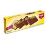 Schar Schar gluténmentes keksz petit chocolate 130 g