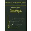 Scharnitzky Viktor Vektorgeometria és lineáris algebra