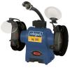 Scheppach bg 150 kettős köszörű pro elektromos 230v