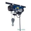 Scheppach Scheppach HRS 250 elektromos drótköteles csörlő-emelő