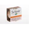 Schesir Natural csirkehús sonkával szószban 12x70g