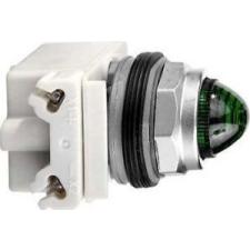 Schneider Electric - 9001KP6G9 - Harmony 9001k - Fémvázas jelzőlámpák-harmony 9001 sorozat 30mm villanyszerelés