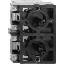 Schneider Electric Érintkező elem xacb xacm-hez - Mechanikus reteszek - Harmony xac - XESD1181 - Schneider Electric villanyszerelés