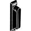 Schneider Electric Kilincses Zár Betét Nélkül NSYTSML-Schneider Electric