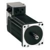 Schneider Electric Schneider ILS2D852PB1A0 Lexium ILS integrált hajtásos léptetőmotor, 3f léptetőmotorral, 85 mm, DeviceNet, 24…48 V